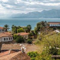Turkey 2016 Antalia 1 :: Arturs Ancans