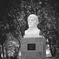 Вспоминая дедушку Ленина... :: Арина