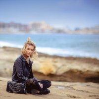 Берег Мальты :: Marina Barulina