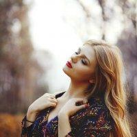 Анастасия :: ekaterina kudukhova #PhotobyKaterina