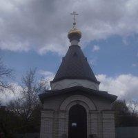 Часовня в честь Святой Блаженной Любови Рязанской. :: Tarka
