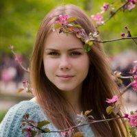 Весна :: Ирина Ицкова
