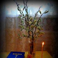 Свеча горела на столе , свеча горела... :: Мила Бовкун