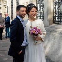 Невеста с братом :: Witalij Loewin