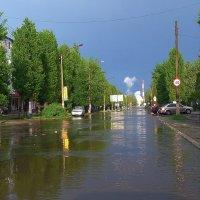 После дождя... :: Сергей Петров