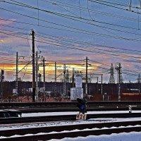 .Железная дорога-70.. :: Фотогруппа Весна.