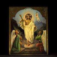 Христос Воскрес на благо дня!!!... :: Александр Попов