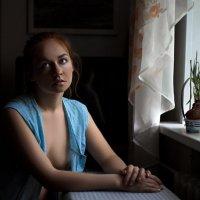 Оля :: Денис Болдырев