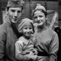 """Фотография на память"" :: Olga Zhukova"