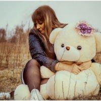 «Жизнь – не зрелище и не праздник; жизнь – трудное занятие» (Д. Сантаяна). :: Наталья Александрова