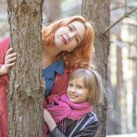 Весна!!! :: Елена Баландина
