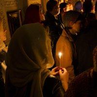 Молитва :: Эмиль Абд
