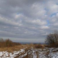 Горная дорога :: Balakhnina Irina