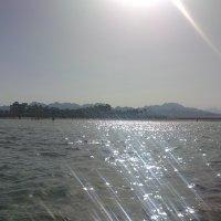 За морями, за горами :: Дарья