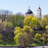 Гомельский Свято-Петро-Павловский кафедральный собор :: Иван Шпак