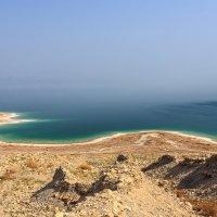 Мёртвое море :: Марк Бабич