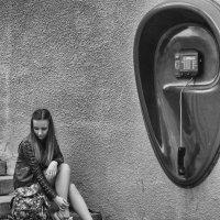 Абонент не доступен :: Анна Брацукова