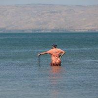 рыбалка на Кинерете :: Павел L