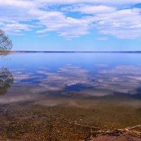 ... озеро... :: Victor