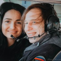 после полета :: Елена Кряжева