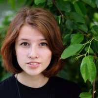 Молодо-зелено :: Александр Игнатьев