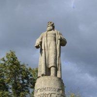 Памятник И. Сусанину :: Михаил Радин