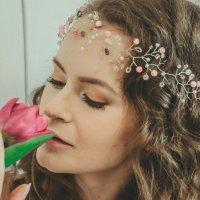 Весна :: Екатерина Ефремова