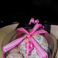 подарок на пасху :: Света Кондрашова