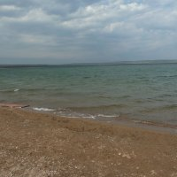 Ветер с моря дул, ветер с моря дул.... :: Галина