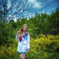 В цвете :: Сергей