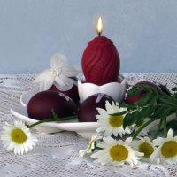Пасха – праздник для души :: Наталья Джикидзе (Берёзина)