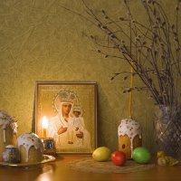 Праздник Пасхи :: Екатерина