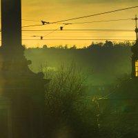 Злата Прага :: Евгений Сладкевич