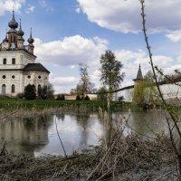 Юрьев -храм! :: Александр Ковальчук