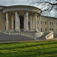 дворец Шереметьева :: елена