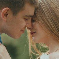 Екатерина и Дмитрий :: Алёна