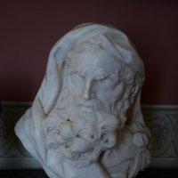 Античная скульптура :: Ирина Н
