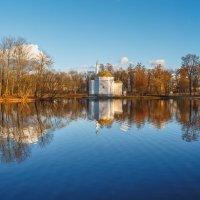 Екатерининский Парк весна :: Александр Кислицын