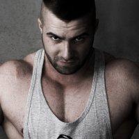 К испытаниям готов! :: Андрей Боженков