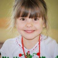 Аня :: Юлия Коноваленко (Останина)