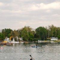 Водный спорт :: Alla Alla