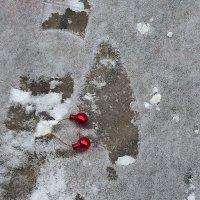 Достоинство Деда Мороза :: Павел Самарович
