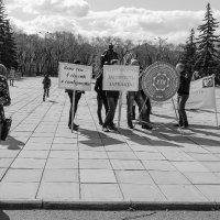 Первомай. :: Евгений Герасименко