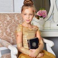 Настя :: Вероника Полканова