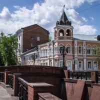 Старый город :: Лариса