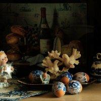 Пасхальная неделя... :: Валерия  Полещикова