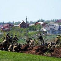 В атаку! :: Владимир Болдырев