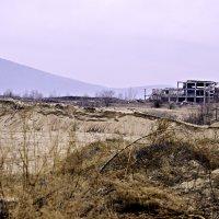 окрестности Комсомольска-на-Амуре :: Инна