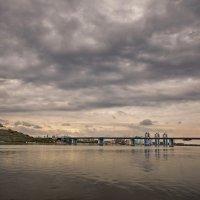Город на реке :: Виктор Четошников