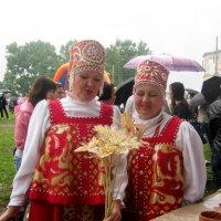 Русские красавицы :: Наталья Зимирева